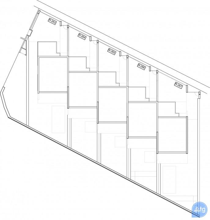 3 bedroom Townhouse in Villamartin  - TRI114855 - 33