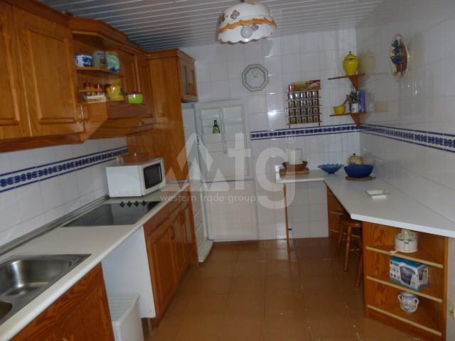 3 bedroom Townhouse in Guardamar del Segura - AG9024 - 11
