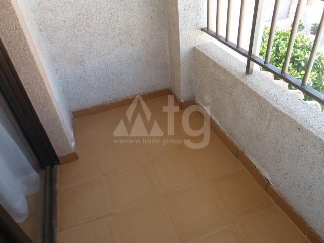3 bedroom Townhouse in Guardamar del Segura - AG9024 - 12