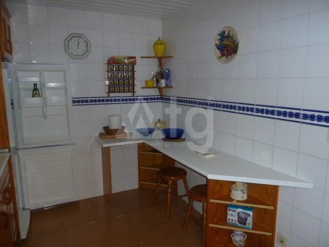 3 bedroom Townhouse in Guardamar del Segura - AG9024 - 14