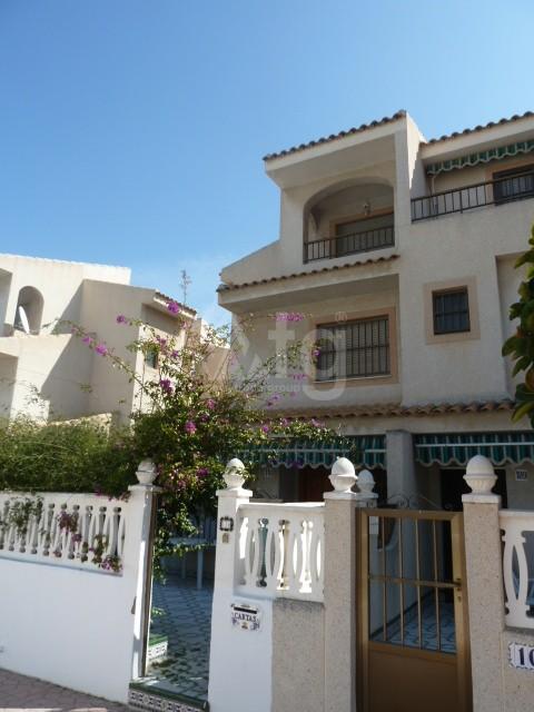3 bedroom Townhouse in Guardamar del Segura - AG9024 - 3