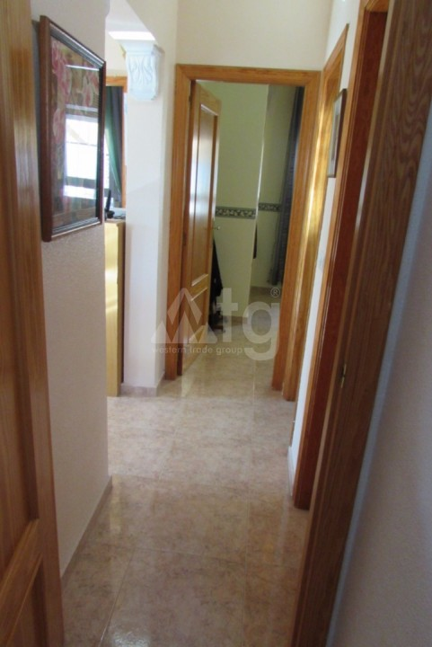 3 bedroom Townhouse in Torrevieja - AG4070 - 10