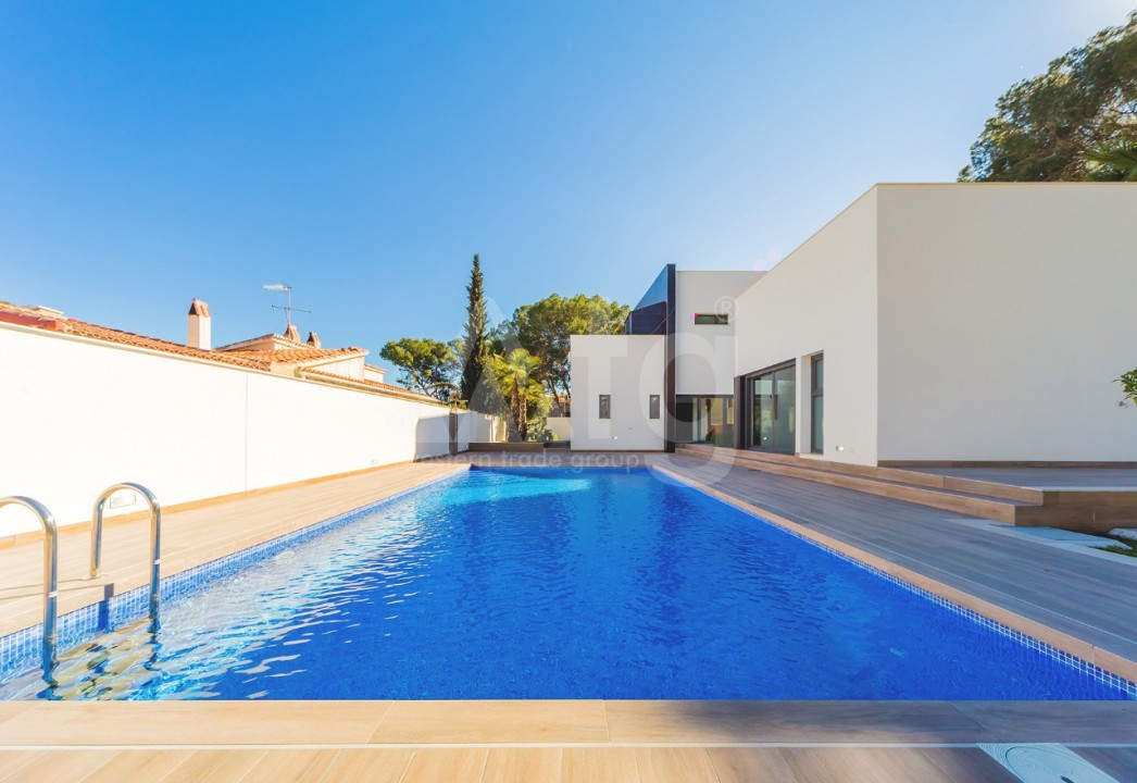 3 bedroom Townhouse in Torrevieja - AG4070 - 3