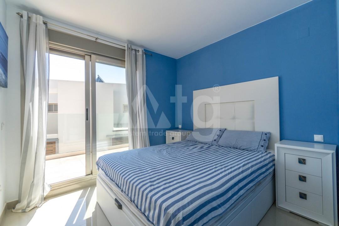 3 bedroom Townhouse in Torrevieja  - B1265 - 12