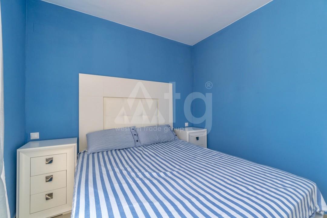 3 bedroom Townhouse in Torrevieja  - B1265 - 13