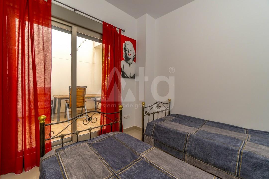 3 bedroom Townhouse in Torrevieja  - B1265 - 14