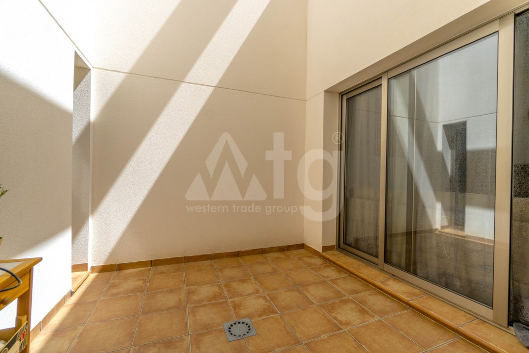 3 bedroom Townhouse in Torrevieja  - B1265 - 21