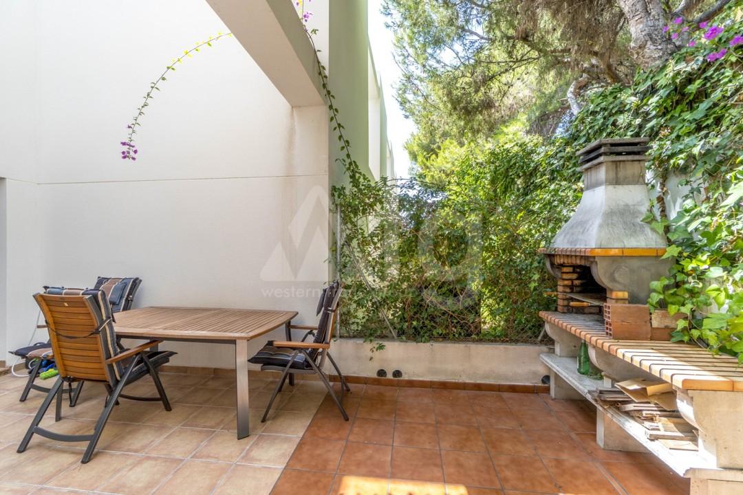 3 bedroom Townhouse in Torrevieja  - B1265 - 25