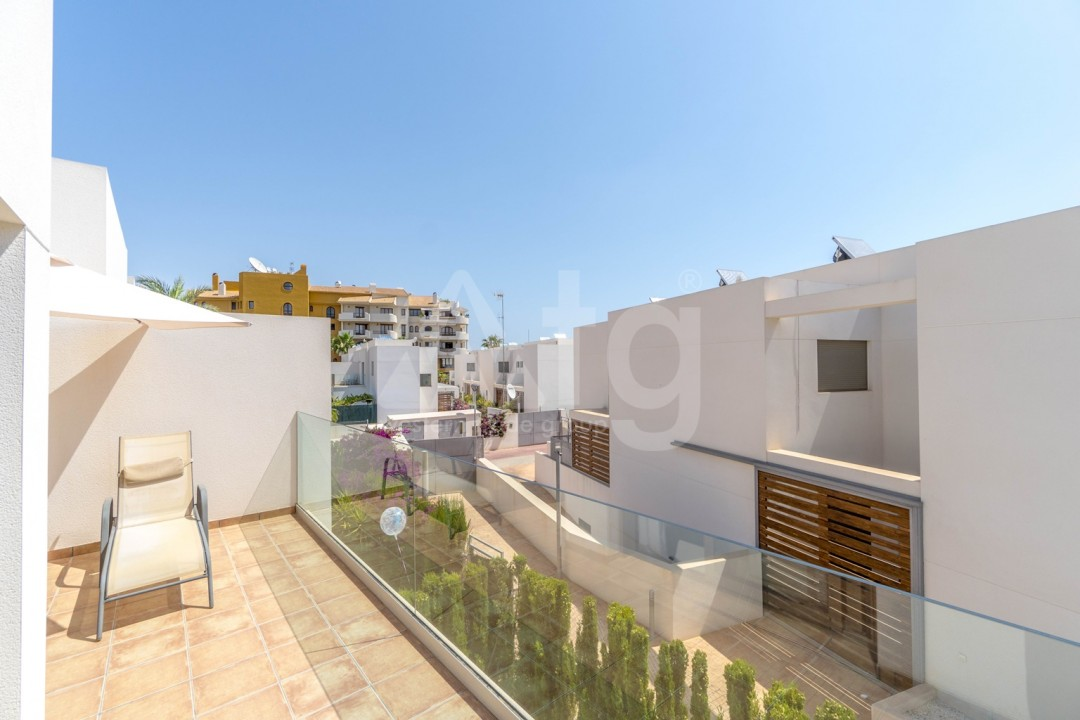 3 bedroom Townhouse in Torrevieja  - B1265 - 29