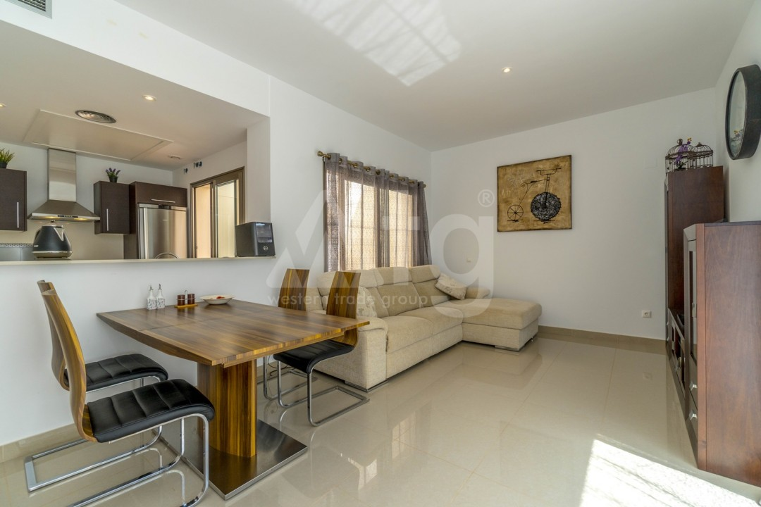 3 bedroom Townhouse in Torrevieja  - B1265 - 3