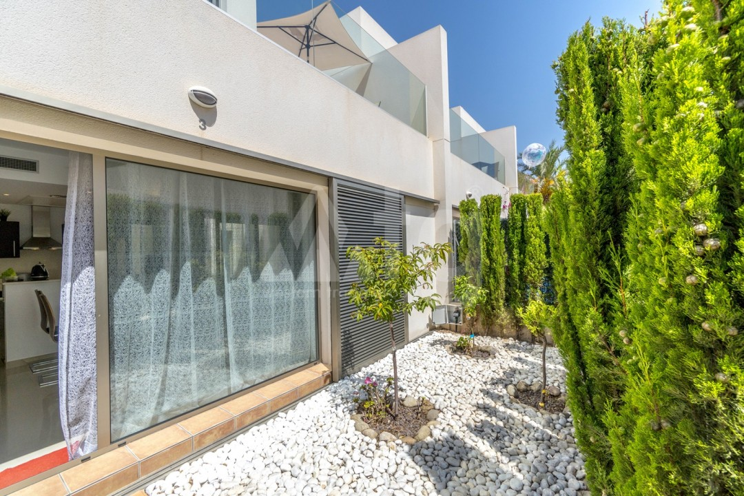 3 bedroom Townhouse in Torrevieja  - B1265 - 31