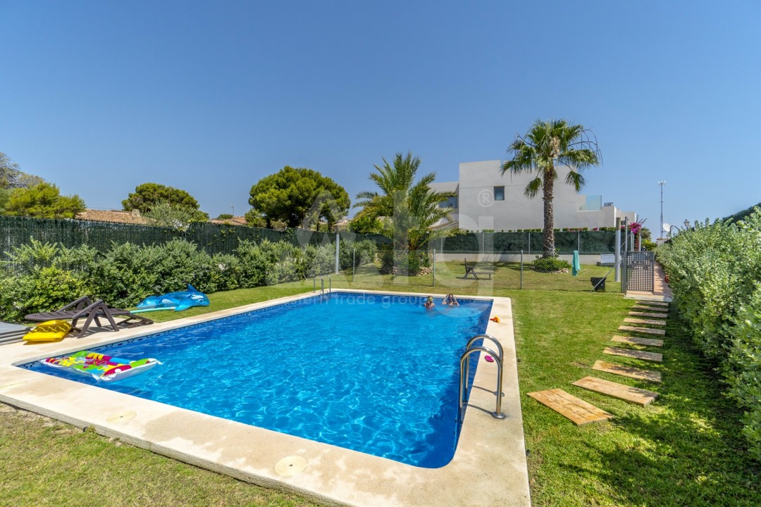 3 bedroom Townhouse in Torrevieja  - B1265 - 33