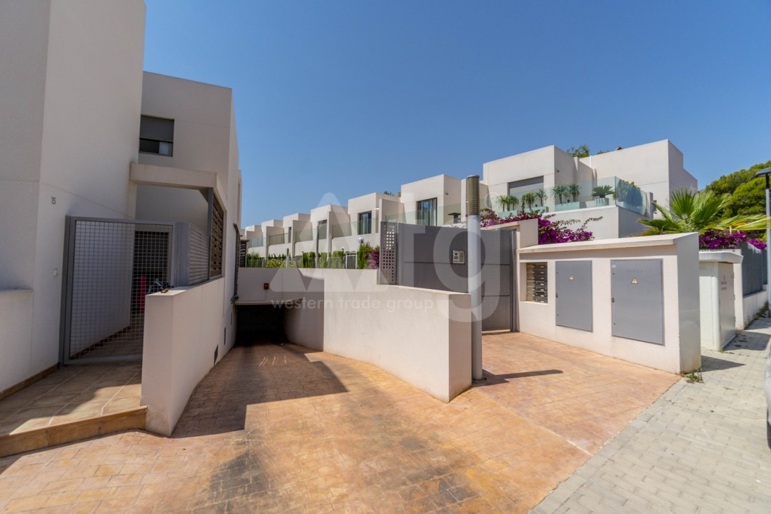 3 bedroom Townhouse in Torrevieja  - B1265 - 35