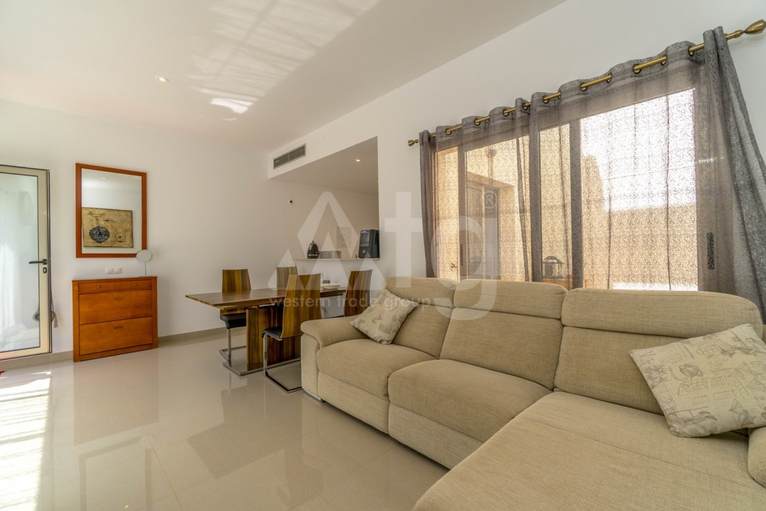 3 bedroom Townhouse in Torrevieja  - B1265 - 5