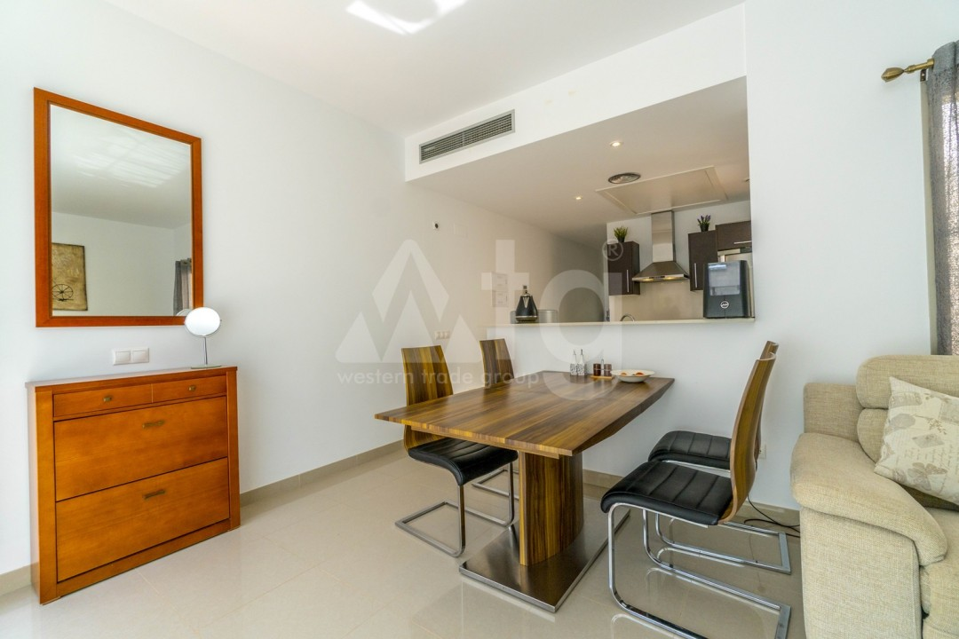 3 bedroom Townhouse in Torrevieja  - B1265 - 7