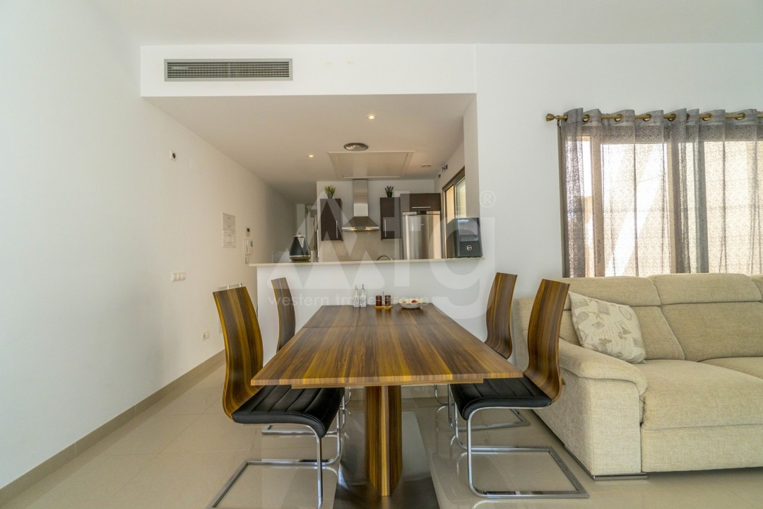 3 bedroom Townhouse in Torrevieja  - B1265 - 8