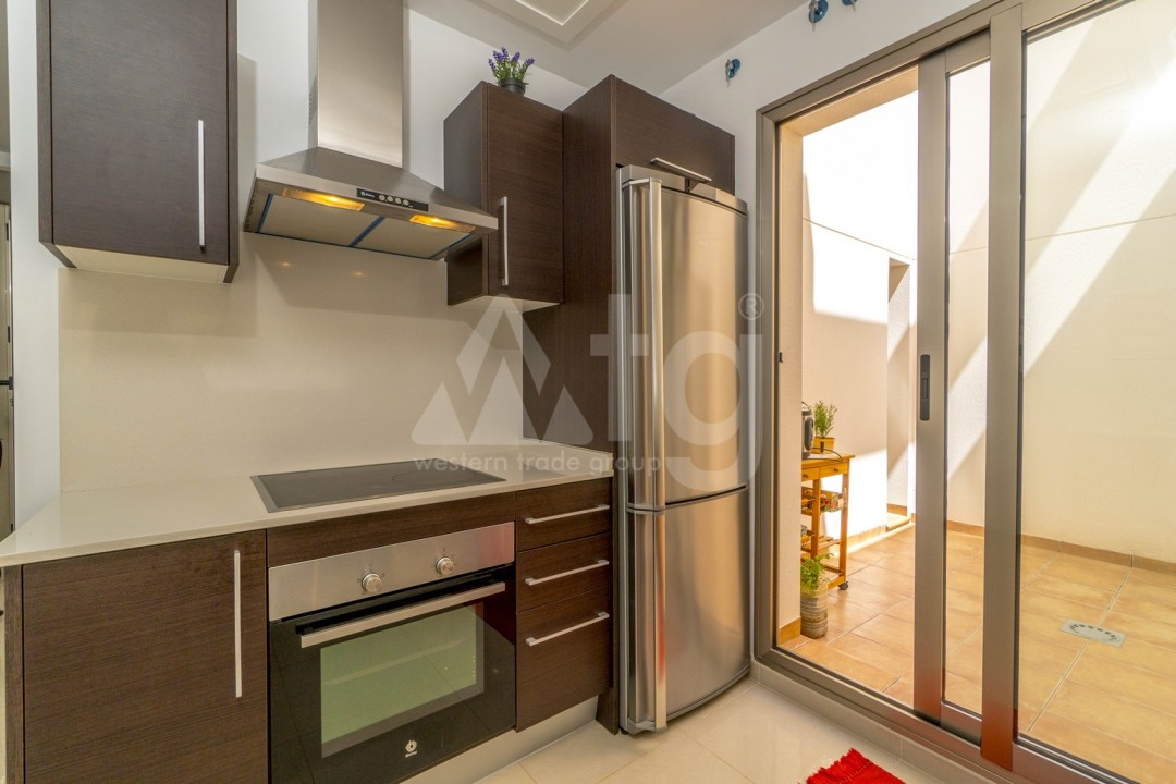 3 bedroom Townhouse in Torrevieja  - B1265 - 9