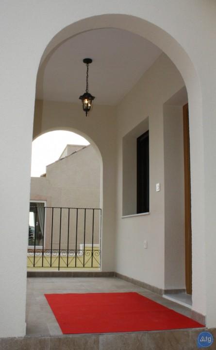 Вилла в Бигастро, 3 спальни  - SUN5945 - 10