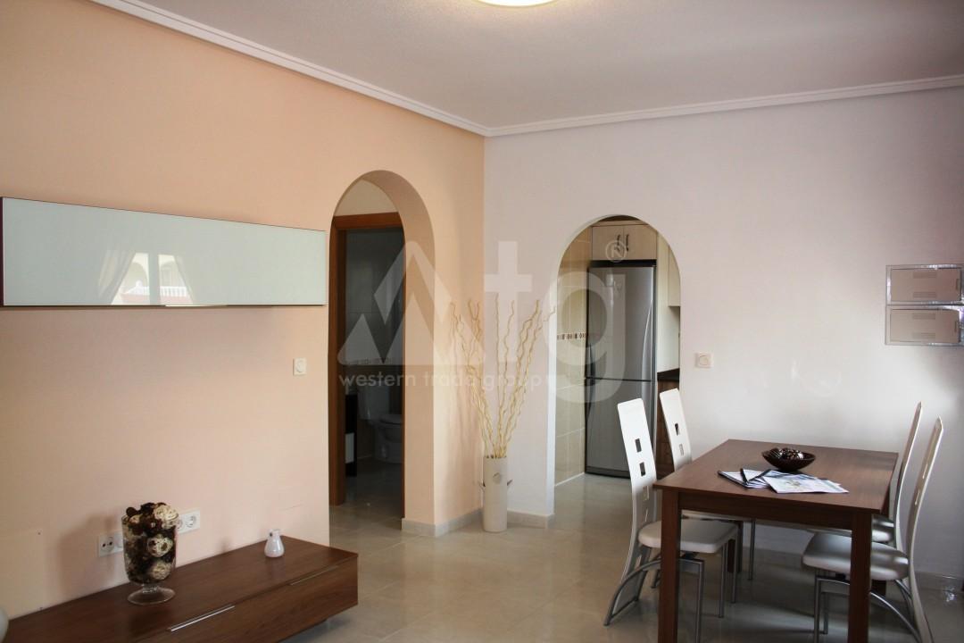 Вилла в Бигастро, 3 спальни  - SUN5945 - 13