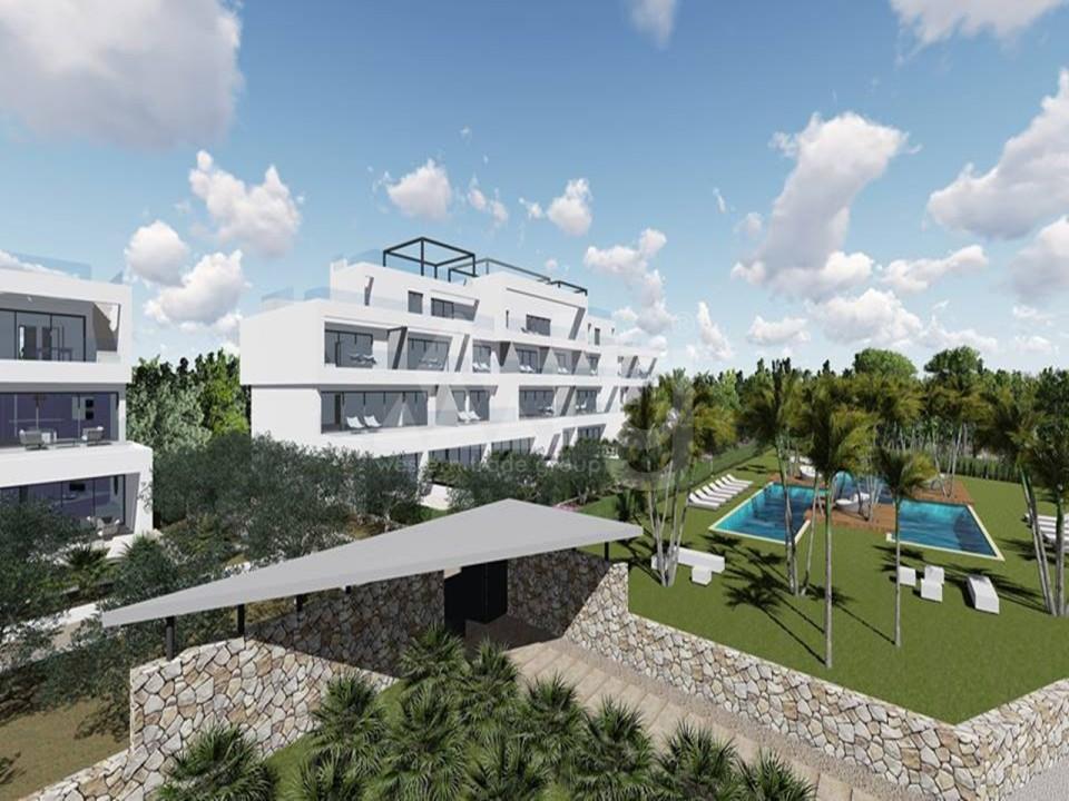 Апартаменты в Торре де ла Орадада, 3 спальни - CC7385 - 7