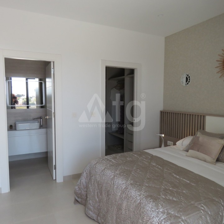Vilă cu 3 dormitoare în Santiago de la Ribera  - WHG113950 - 37