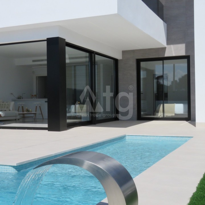 Vilă cu 3 dormitoare în Santiago de la Ribera  - WHG113950 - 41