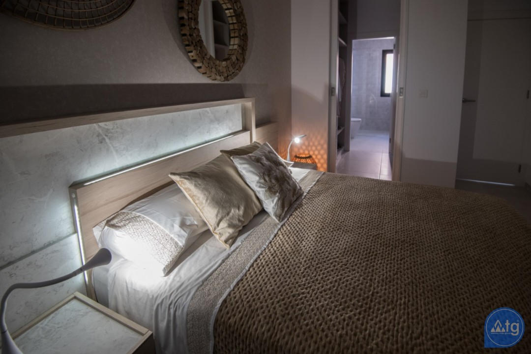 Vilă cu 3 dormitoare în Santiago de la Ribera  - WHG113950 - 44