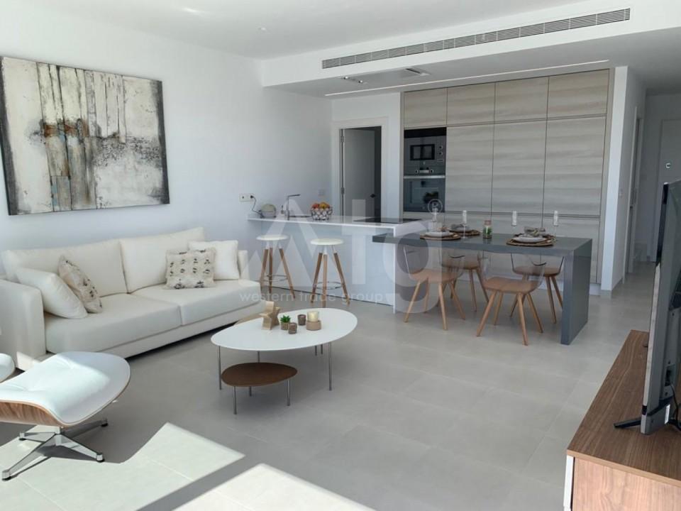 Vilă cu 3 dormitoare în Santiago de la Ribera  - WHG113950 - 7