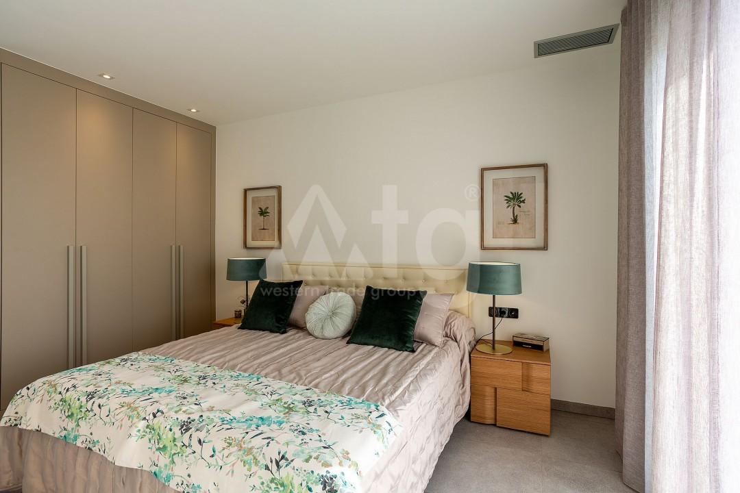 Vilă cu 3 dormitoare în La Manga  - AGI5786 - 11