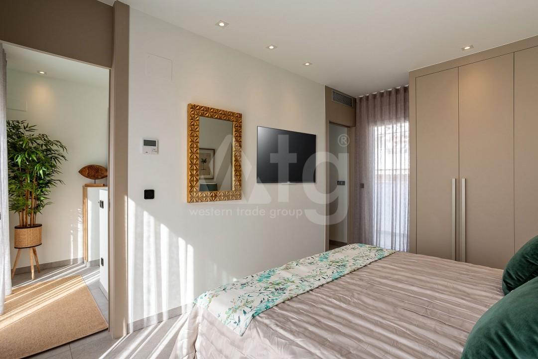 Vilă cu 3 dormitoare în La Manga  - AGI5786 - 14