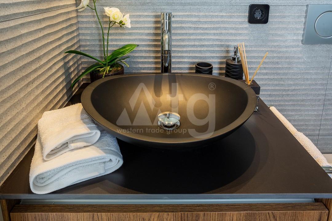 Vilă cu 3 dormitoare în La Manga  - AGI5786 - 26