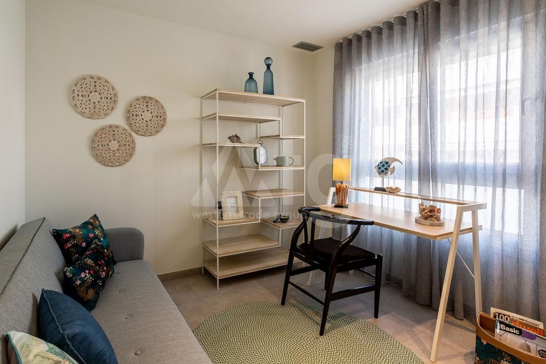 Vilă cu 3 dormitoare în La Manga  - AGI5786 - 6