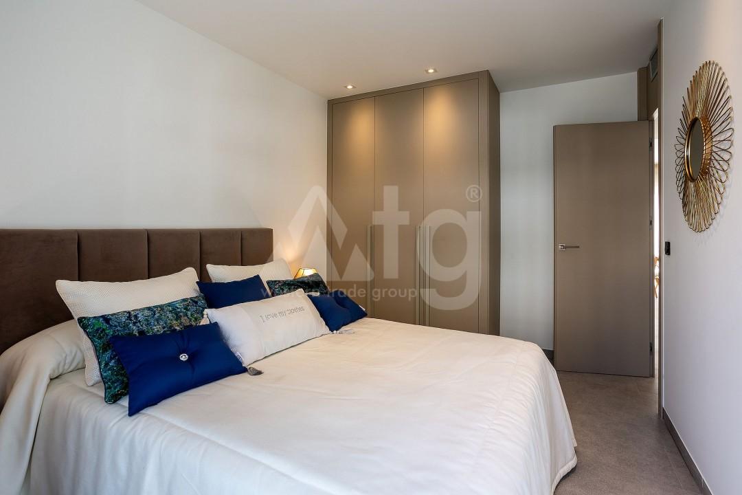 Vilă cu 3 dormitoare în La Manga  - AGI5786 - 9