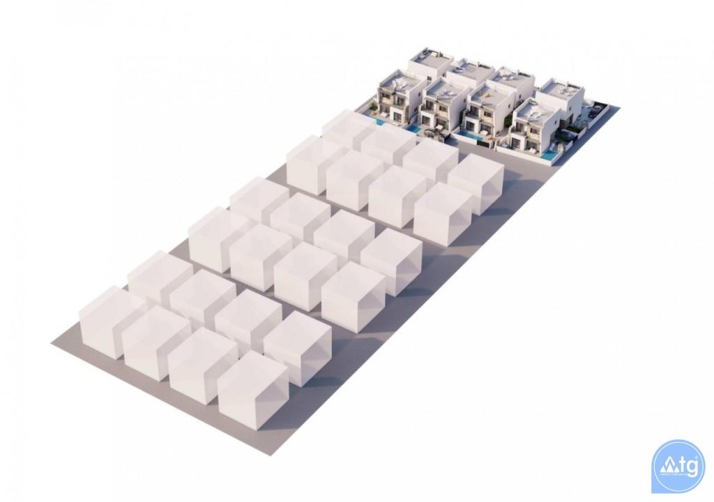 Vilă cu 3 dormitoare în Torre de la Horadada  - BM118209 - 3