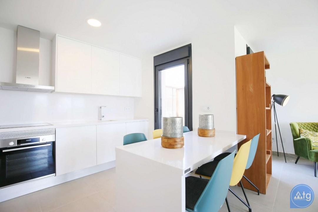 Vilă cu 3 dormitoare în Torre de la Horadada  - BM118209 - 9