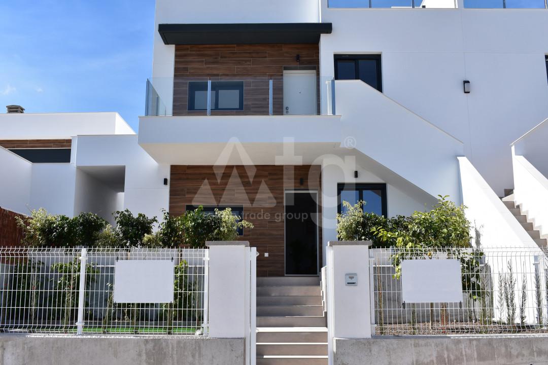 Vilă cu 4 dormitoare în Altea  - AAT118504 - 2