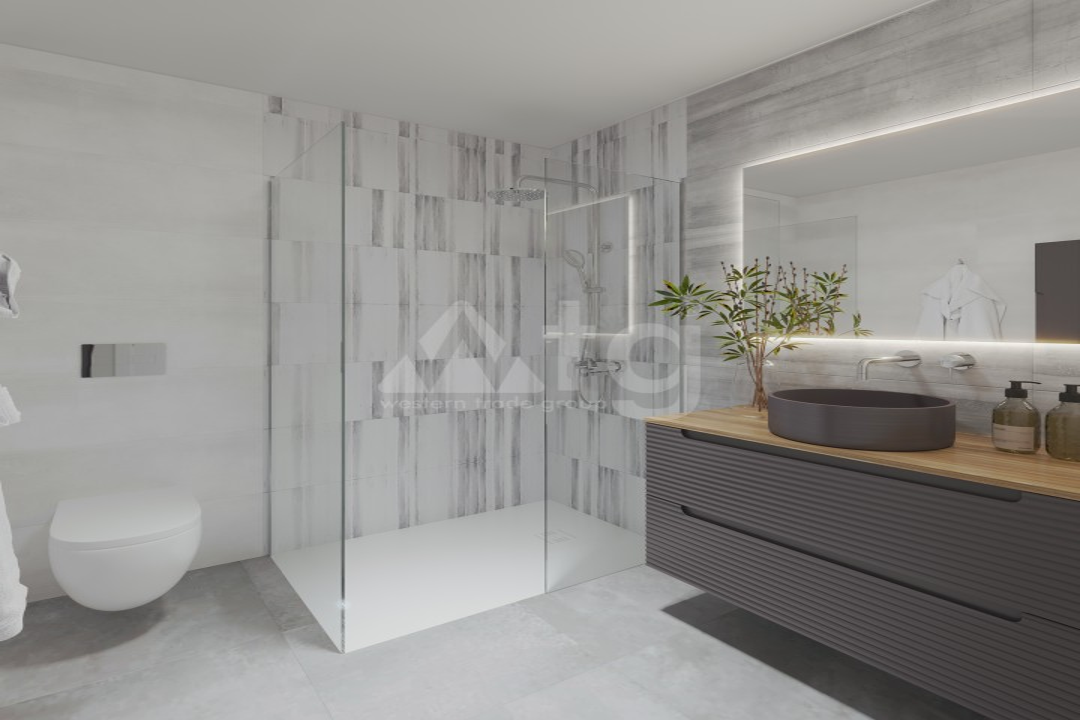 Vilă cu 4 dormitoare în Altea  - AAT118504 - 5