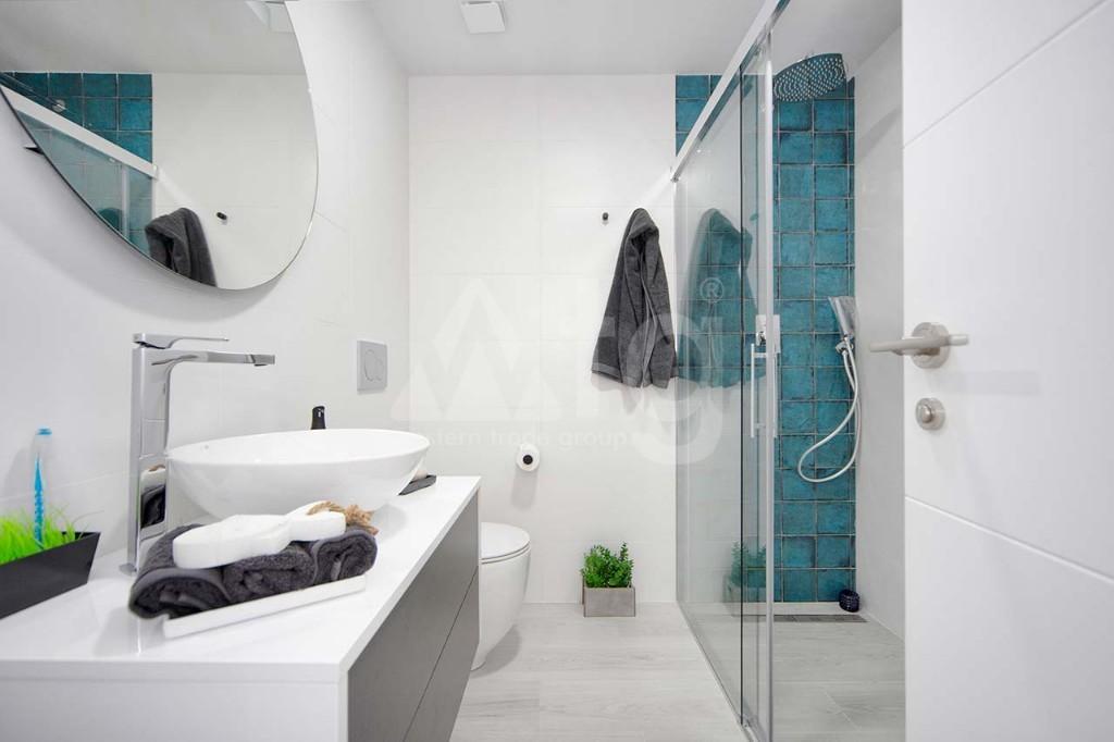 Villa de 4 chambres à Benidorm - CAM7713 - 11