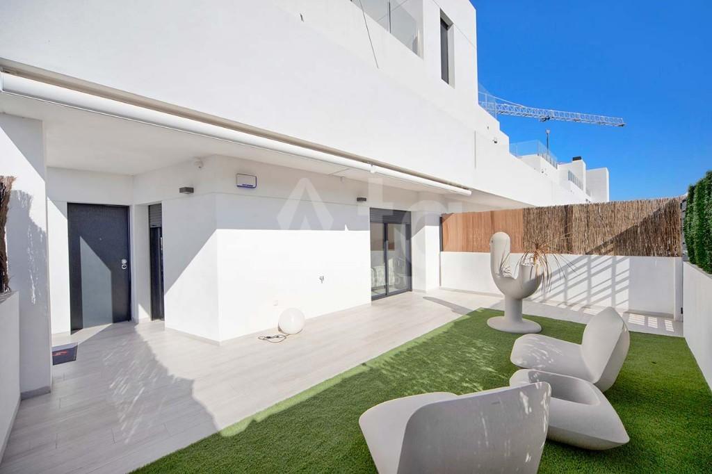 Villa de 4 chambres à Benidorm - CAM7713 - 16