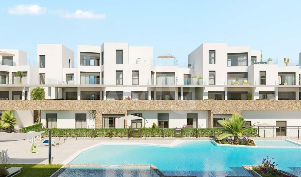 Villa de 4 chambres à Benidorm - CAM7713 - 19