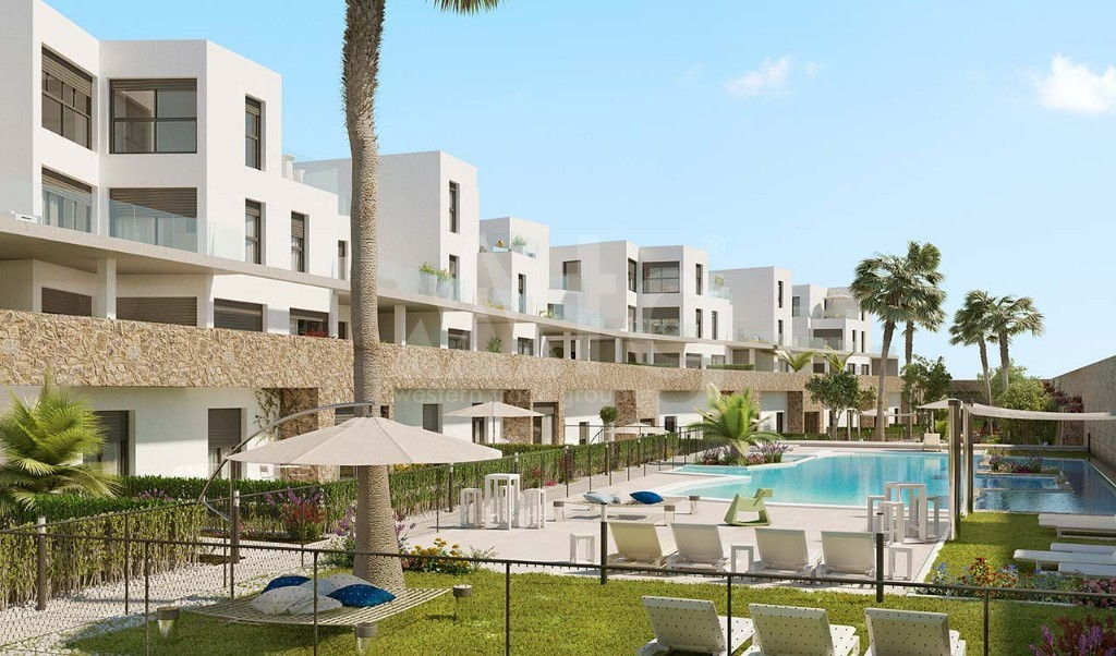 Villa de 4 chambres à Benidorm - CAM7713 - 20