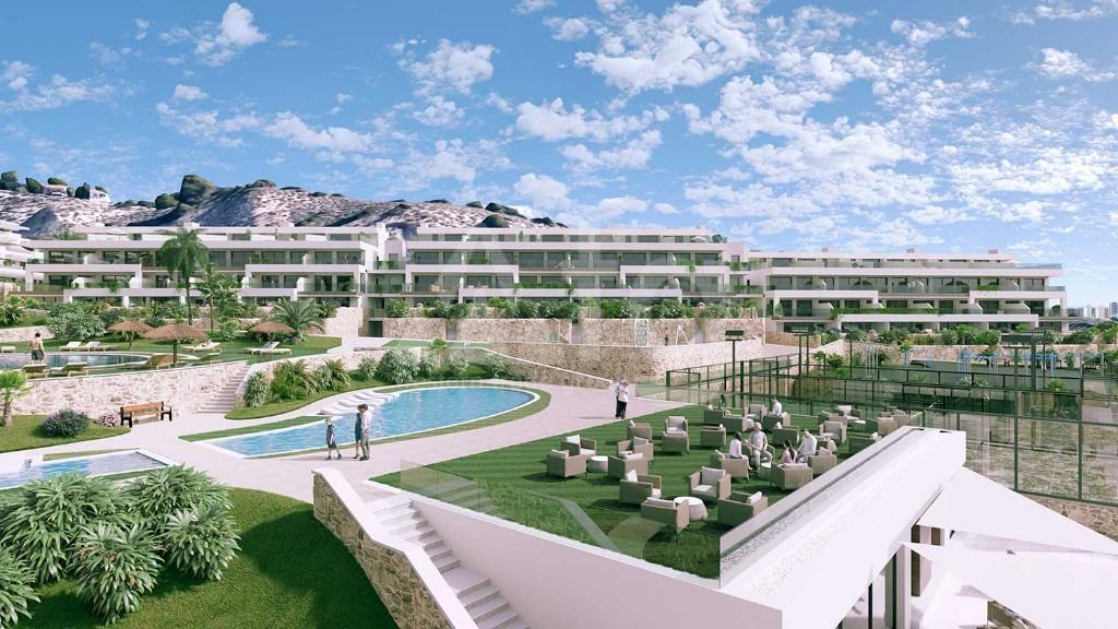 Villa de 3 chambres à Ciudad Quesada - AT8028 - 1