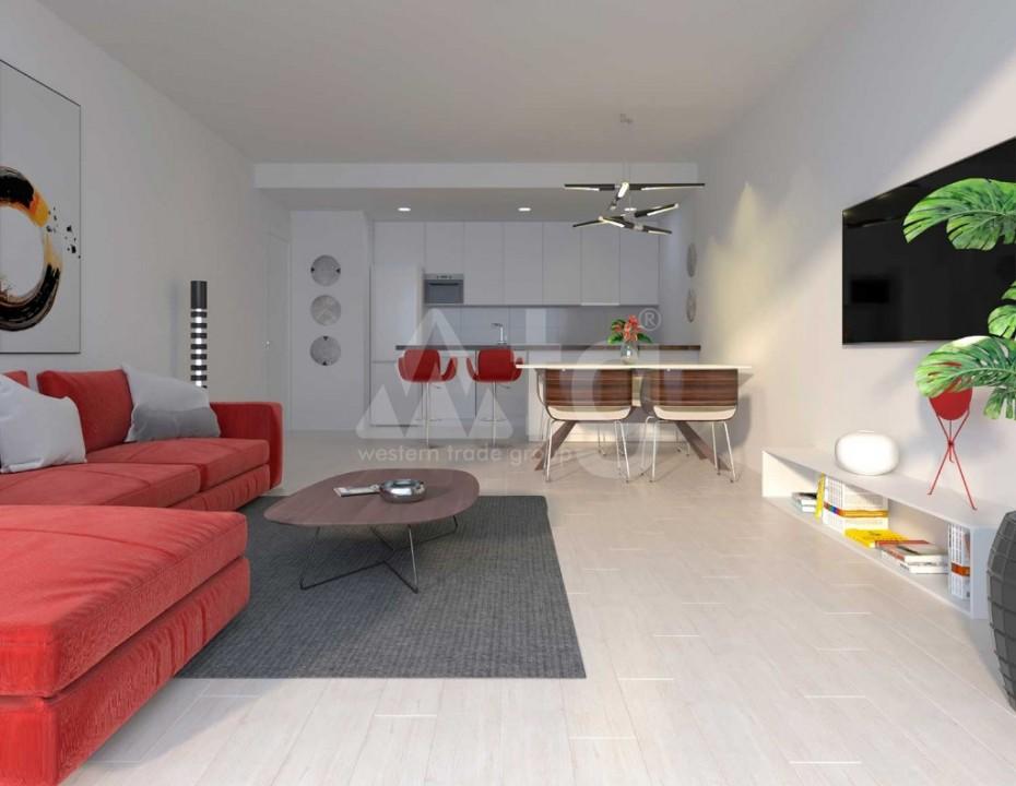 Villa de 3 chambres à Ciudad Quesada - AT8028 - 2