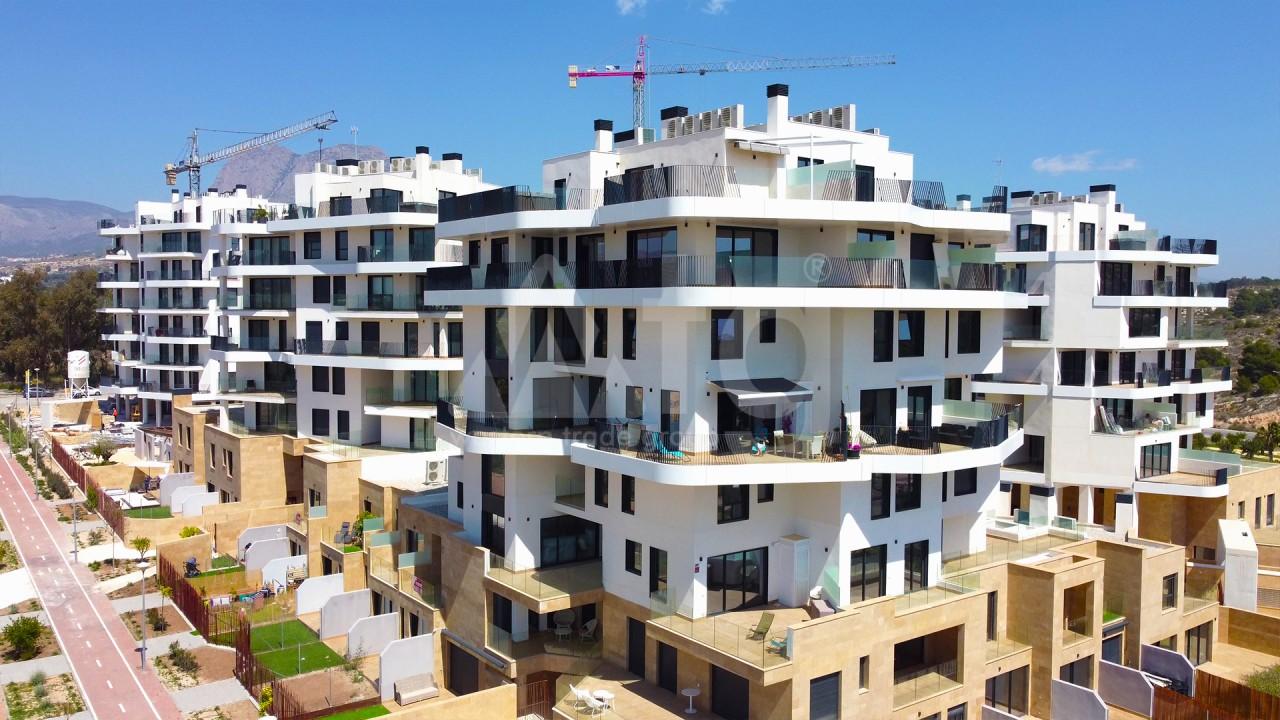 Villa de 4 chambres à Ciudad Quesada - AG4122 - 2