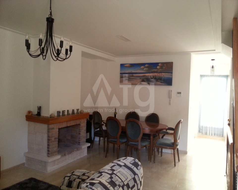 Villa de 3 chambres à Ciudad Quesada - JQ115403 - 3