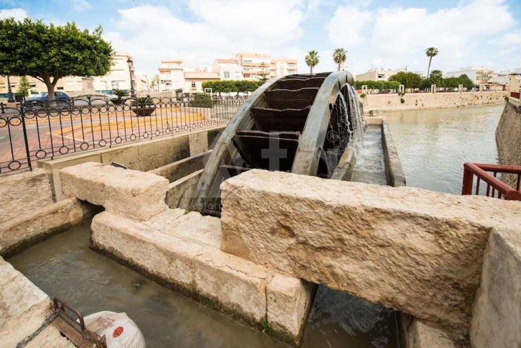 Villa de 3 chambres à Dehesa de Campoamor - AG9445 - 12