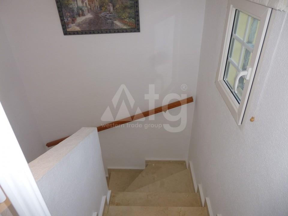 Villa de 3 chambres à Dehesa de Campoamor - AG9445 - 14