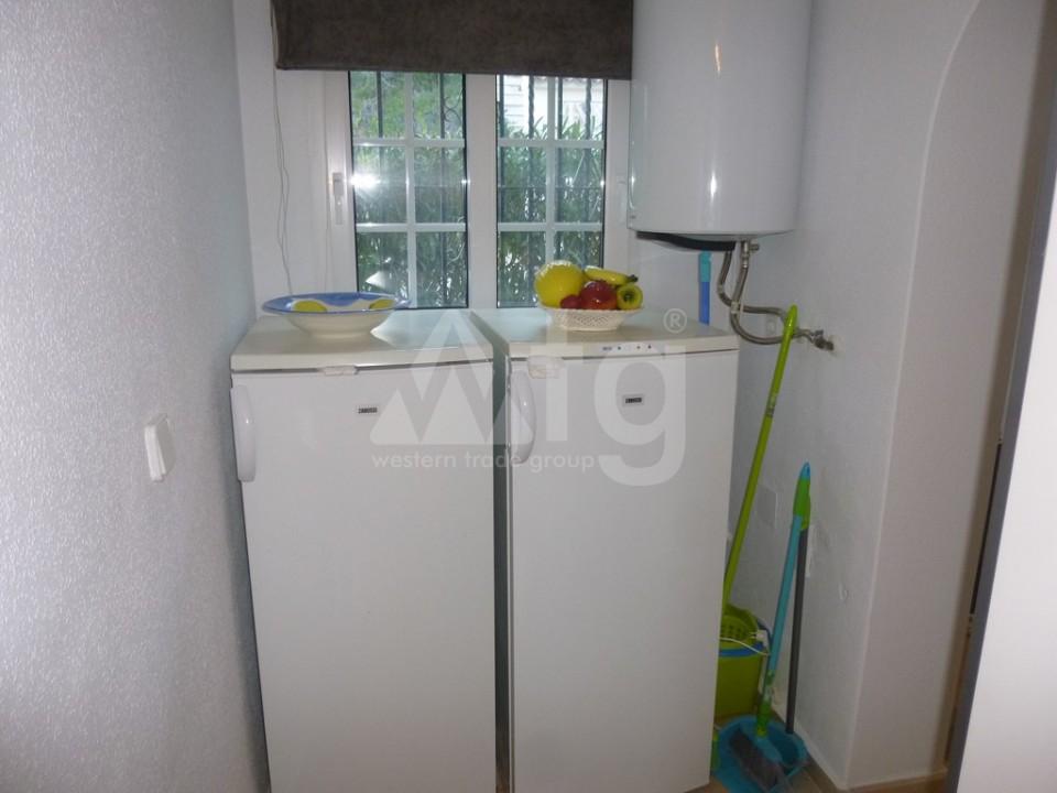 Villa de 3 chambres à Dehesa de Campoamor - AG9445 - 16