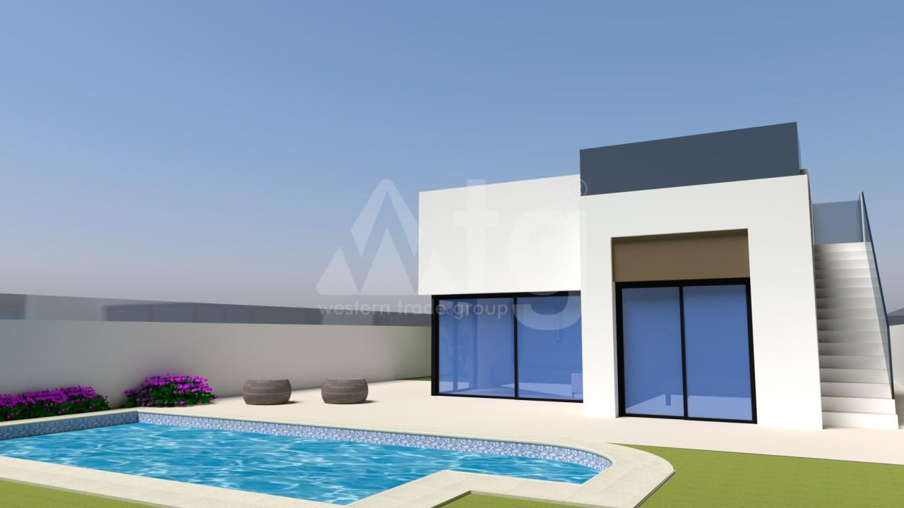 Villa de 3 chambres à Dehesa de Campoamor - AG9445 - 3