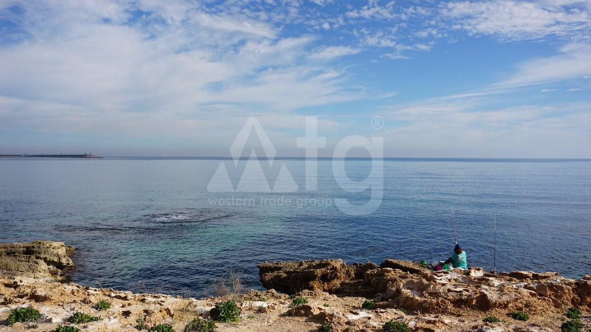 Villa de 3 chambres à Dehesa de Campoamor - AG9445 - 5